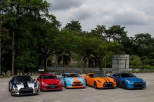 GTR Life Club Malaysia Photoshoot   GTspirit