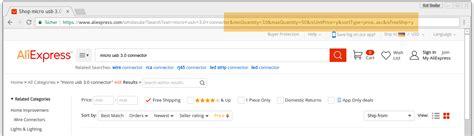 aliexpress search by image aliexpress search customization and optimization via