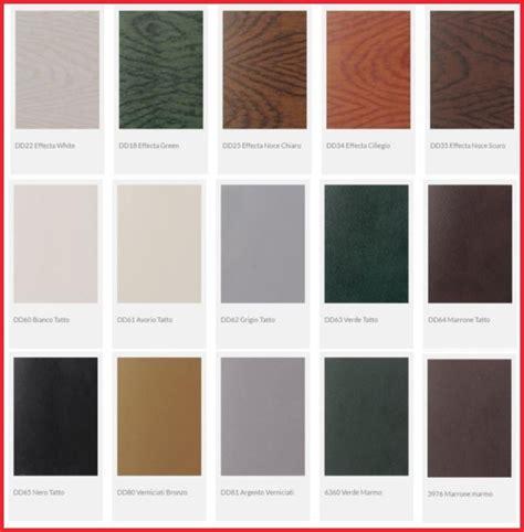persiane in alluminio colori colori persiane alluminio
