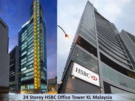 Hsbc Bank Malaysia Search Hsbc Bank Malaysia Hsbc Holdings Office Photo Glassdoor
