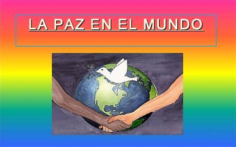 imagenes surrealistas de la paz la paz en el mundo