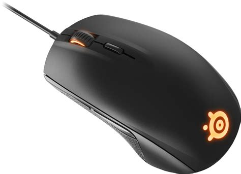 Mouse Gaming Steelseries Rival 100 steelseries rival 100 news specs prices pics