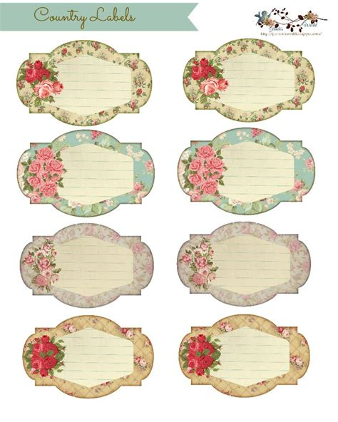 printable decorative gift tags 10 best ideas about free printable labels on pinterest