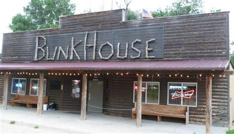 nebraska restaurants the bunkhouse is a charming restaurant in nebraska s