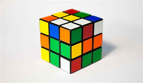 Origami Rubix Cube - post the awesomeness index