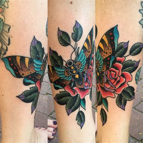 portfolio cody hennings tattoo tattoo artist dallas tx