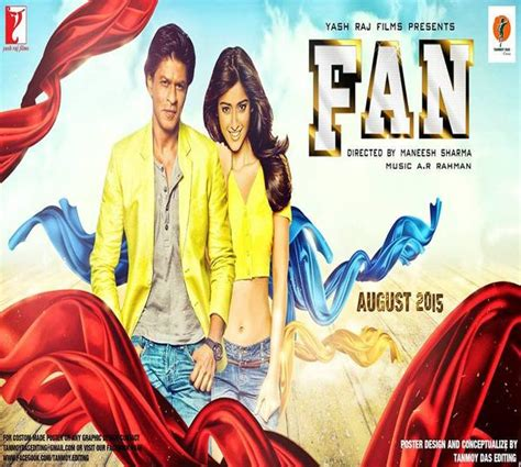 fan full movie online fan 2015 hindi movie watch online free download