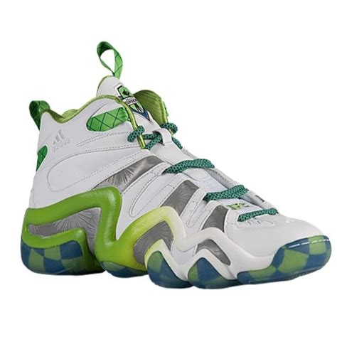 eastbay adidas basketball shoes adidas 8 s basketball shoes white