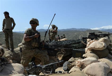 armorama british army infantry afghanistan by grant us drops mother of all bombs in afghanistan arab news