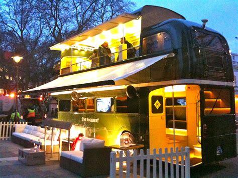 m design food trucks oh my gosh a double decker food truck mind blown the