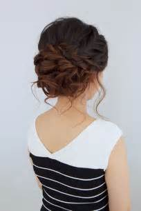how to do fancy hairstyles for 25 best ideas about medium wedding hair on pinterest