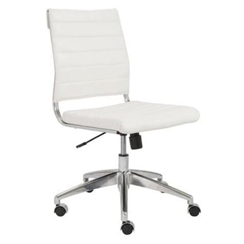 Office Chair Without Arms by Axel Low Back Eurostyle Office Chair Without Arms Rcwilley