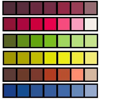 board colors colour board 212 201 fashion studio