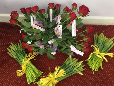 blooming lovely in hereford abbotsfield funeral directors