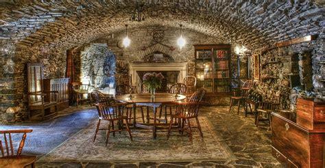Hacienda Home Interiors by Explore Eilean Donan