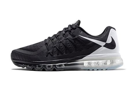 Sepatu Nike Airmax One Made In Black nike air max 2015 dos angeles collection california