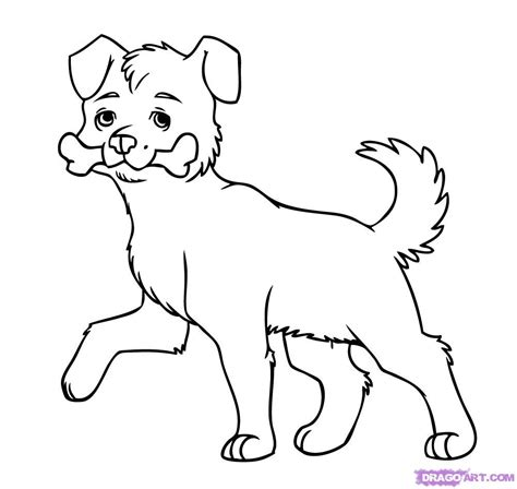 Drawing Dogs by How To Draw Dogs Step By Step Pets Animals Free