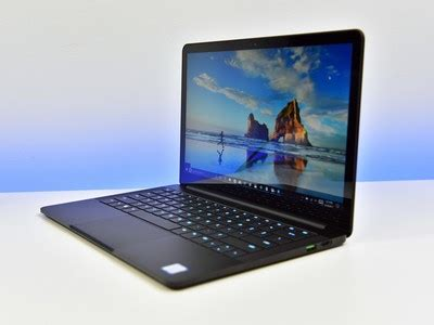 10 thinnest laptops we could find in 2018 | windows central