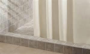 shower curtain with walk in shower bathroom