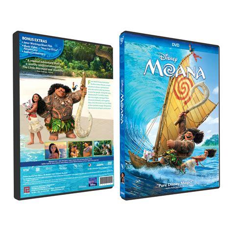 Dvd Moana moana dvd poh