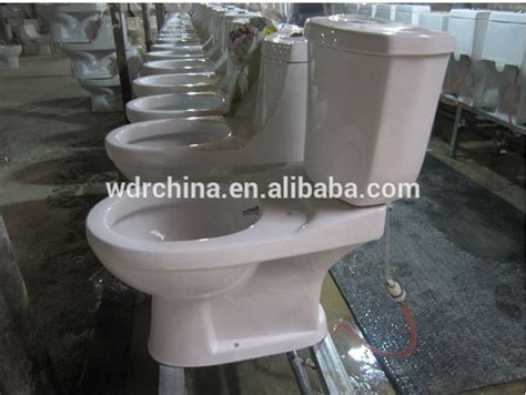 wc bidet in einem suppiler bad in china wc und bidet in einem modell