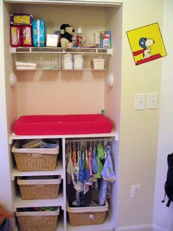 how much is a changing table 17 best ideas about creative closets on closet