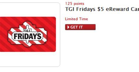 printable gift card tgi fridays wny deals and to dos my coke rewards 5 tgi friday s e