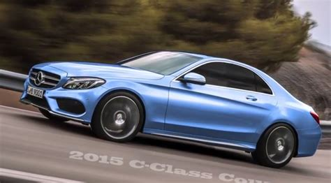 Mercedes C 2015 by 2015 Mercedes C Class Coupe Www Imgkid The Image