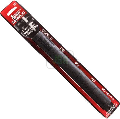 maglite grip safariland c cell torch flashlight grip shield maglite ebay