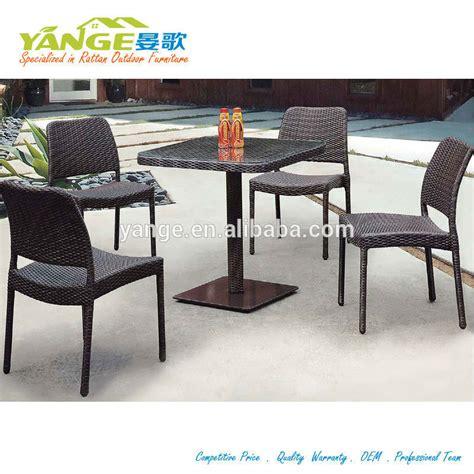 tavoli e sedie bar usato sedie e tavoli per bar usati
