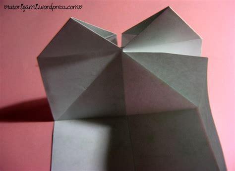 Picture Frame Origami - picture frame origami tutorials