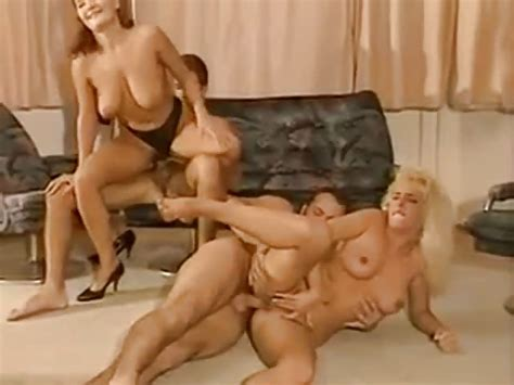 Long Italian Movie Featuring Some Group Sex Action