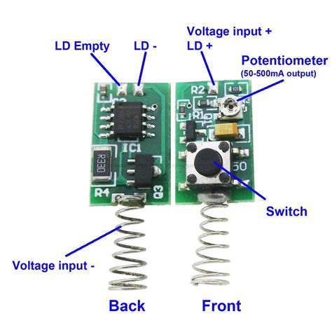 braking resistor traduccion laser diode driver circuit with 8bit digital 28 images application note visible laser driver