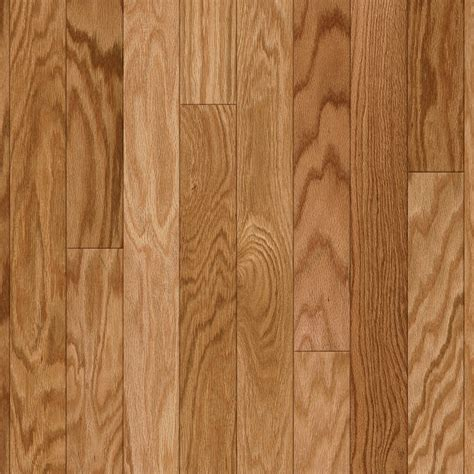 style selections   natural oak engineered hardwood flooring  sq ft  lowescom