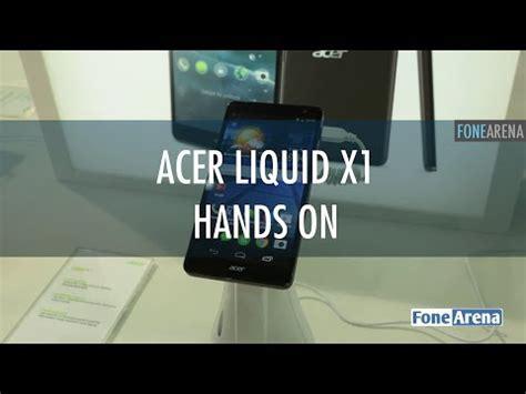 Hp Acer Liquid X1 Terbaru acer liquid x1