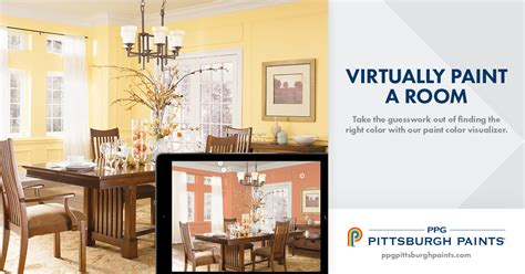 ppg pittsburgh paints paint your room