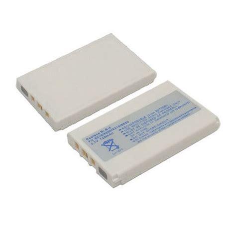 Baterai Nokia Senter baterai nokia blb 2 oem white jakartanotebook