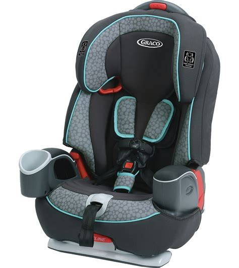 graco nautilus 3 in 1 booster car seat sully