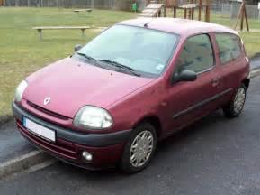 Wiki Renault Clio Renault Clio Ii