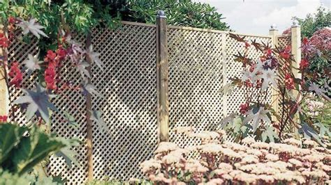 Cheap Garden Trellis Ideas 20 Cheap Garden Fencing Ideas 1001 Gardens
