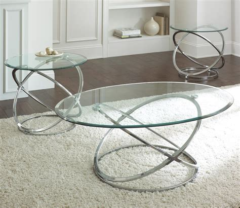 Coffee Table Base Ideas Glass Coffee Table With Silver Base Coffee Table Design Ideas