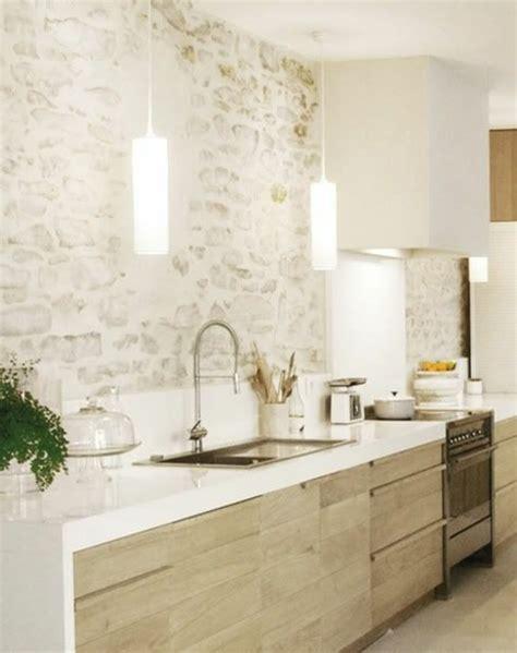 d馗o mur cuisine cuisine equip 233 e 78 propositions merveilleuses pour vous