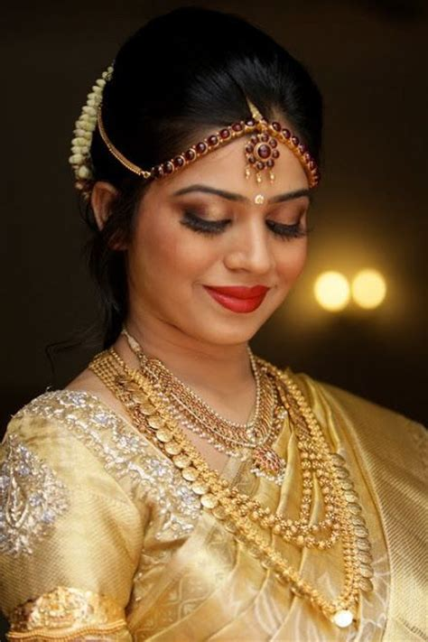 most beautiful south indian bridal most beautiful south indian bridal look style