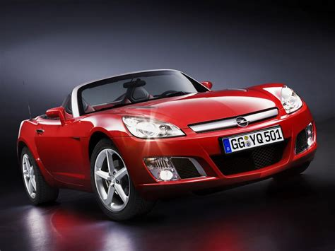 Gt Opel by Opel Gt Technical Specifications And Fuel Economy
