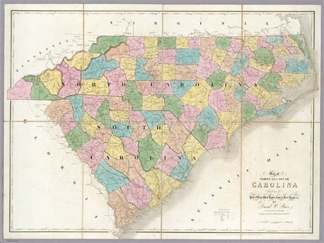 Search Carolina Optimus 5 Search Image Map Of Carolina And South Carolina