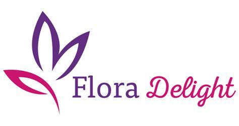 Home And Design Logo news flora delight