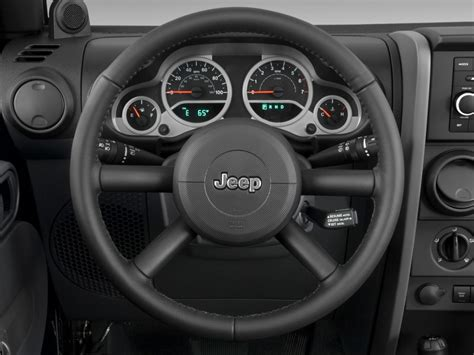 jeep rubicon steering wheel 2010 jeep wrangler unlimited pictures photos gallery the