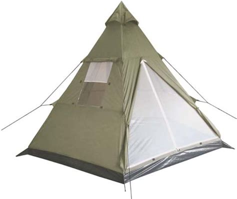 tende indiane prymacontact tente indienne kaki