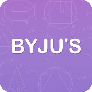 byju's – the learning app android apps on google play