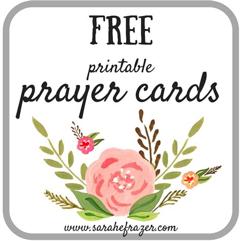 faith cards templates printable prayer cards issue 1 tuestalk e frazer